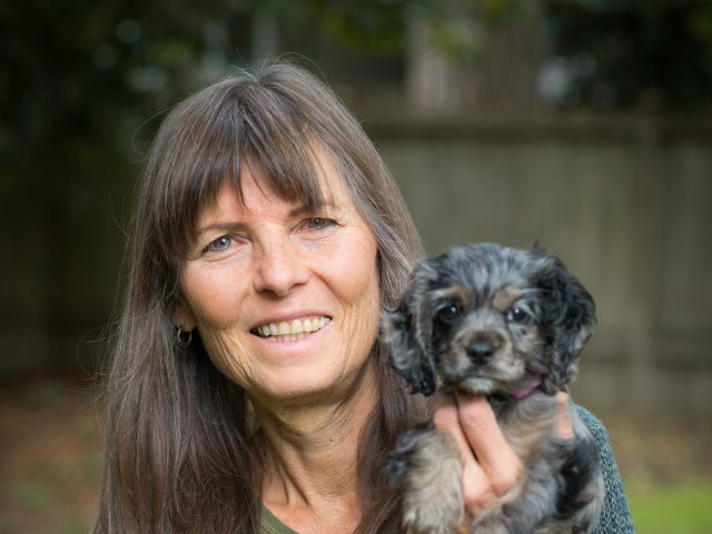 Dog Nutrition 101 Video Interview